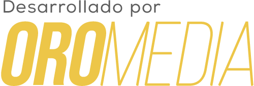 Oro Media Web